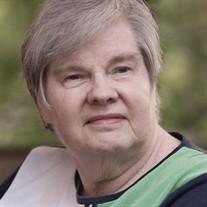 Donna  Fawcett Truesdell