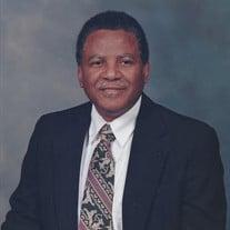 Joe Nelson Mitchell