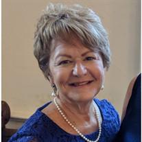 Barbara Mary Coy