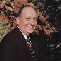 Darrel D. Hoerle