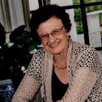 "Audrey N. Brand    ""Grandma Honey"""