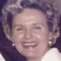 Betty Martin Stanton Neely