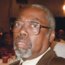 Elmore Hayes Jr.