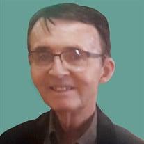 John L. Bolby