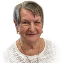 Sheryl Lily Nettles