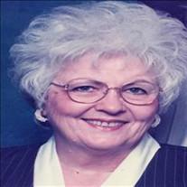 Dorothy Nell Gann