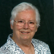 Betty M. Boyer