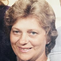 Carol Ann Green