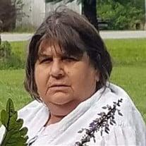 Juanita Dufrene Tonubbee