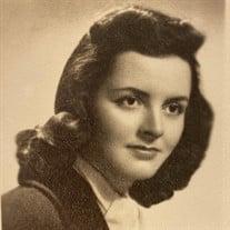 Martha L. Seaman