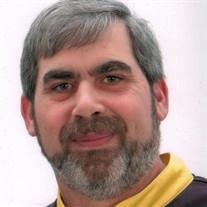 Randy A. Grater