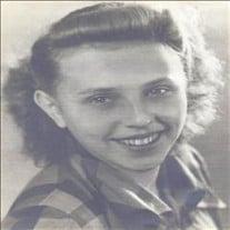 Hildegard Bartlau