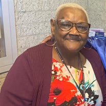 Phyllis Linda Murphy