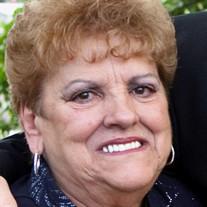 Rose Marie  Seibert
