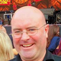 Lance Patrick Layton