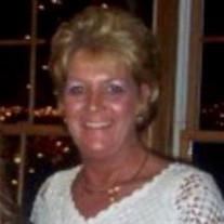 Debbie (Super) Hawkins