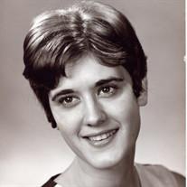Judith Kathleen Melville