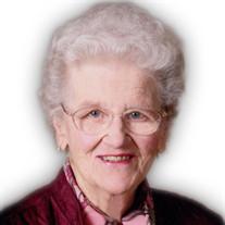 Phyllis Eileen Runge