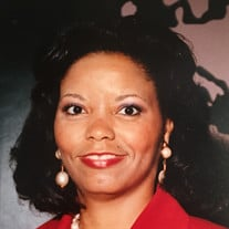 Marcetta Kimbrough