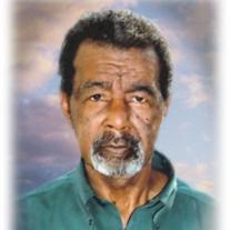 Fred Harris Jr.