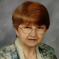 Paulina Stadler McMillan