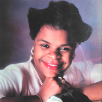 Ms. Tracy Denise Osby