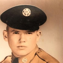 Thomas Jerry Wood of Adamsville, Tennessee