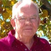 Harold John Mattson