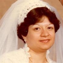 Barbara  J Bentley (Cafiero)