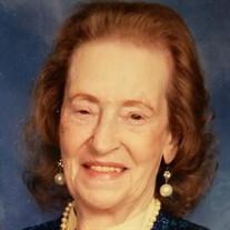 Mrs. Wilhelmine Conner
