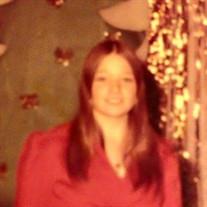 Gail Annette Kerr Whorton