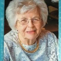 Patricia Ann Blackwell