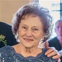 Mary Carol Hutchinson