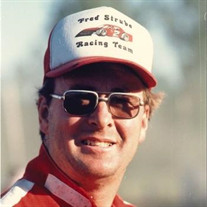 Fred Strube Sr.