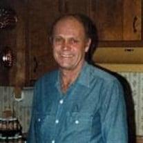 Harry Gene Parris