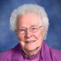 Mrs. Miriam  P. (Lambert) Carr