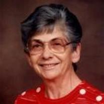 Dorothy G. Dye