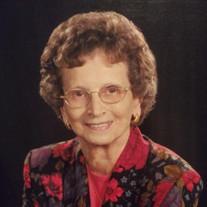 Frances W. Jackson
