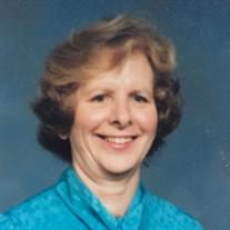 Wanda Eckel