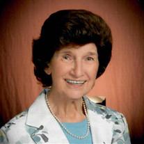 Doris C. Doran