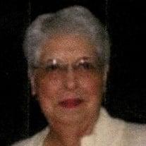 Delores Ewing