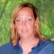 Renee Olmstead