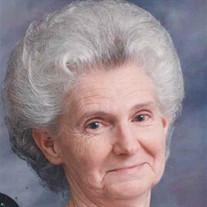 Kathryn Elizabeth Mulkey