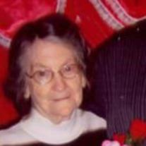 Opal E. Belcher