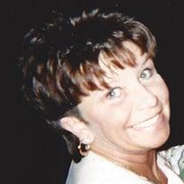Sharon Diane Robbins