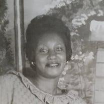 Ms. Jessie Bee Spence