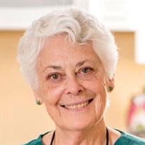 Eunice Elizabeth Clair Rebrey