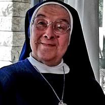 Sister Theodora Villanueva