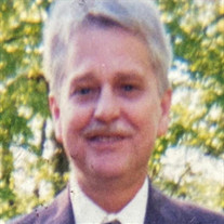 Douglas Ray Garland