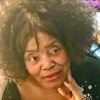 Ms.  Louise  Jeanette Stevens